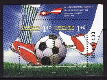 Republic of Serpska, 2008, European Football Championship, s\s